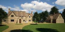 5 bedroom Detached property in Ablington...