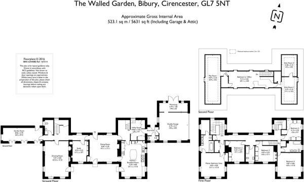 The Walled Garden 16