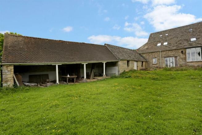 The Barn fpz166665 (
