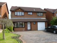Detached property for sale in Newlands Lane...
