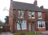 semi detached home in Greenheath Road...