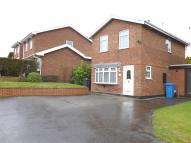 Link Detached House in Hawks Close, Cheslyn Hay
