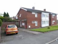 1 bedroom Flat for sale in Foster Avenue, Hednesford
