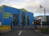 Commercial Property for sale in A34 WALSALL ROAD, CANNOCK