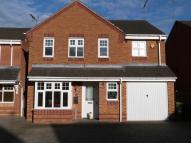Detached house for sale in Haymaker Way, Wimblebury