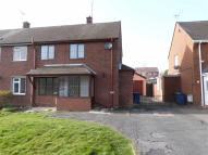 2 bedroom semi detached home for sale in Laburnum Avenue, Cannock