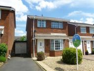 Detached property for sale in Thornhill Road...