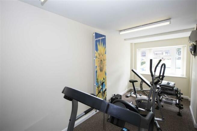 Study / Gym