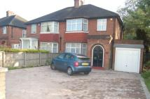 5 bed semi detached home in Hendon Way...