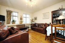 Flat for sale in New College Court...