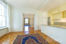 4 bed Flat to rent in Maida Avenue...