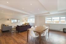 4 bed Flat to rent in Belsize Road...