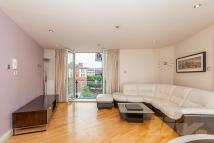 Flat for sale in Elizabeth Court...