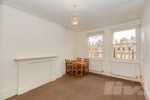 Fellows Road Flat to rent