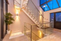 Flat for sale in Whittlebury Mews East...