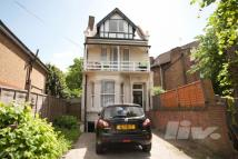 Flat in Park Road, Harlesden...