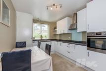 Flat to rent in Alban House...