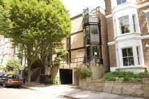 4 bedroom Flat in Fleet Road, Hampstead...