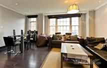 Flat to rent in Apsley House...