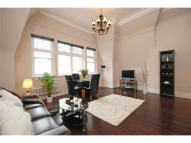 Flat to rent in Arkwright Road...