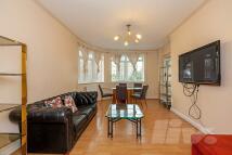 4 bedroom Flat in Regency Lodge...