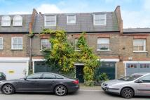 property in Rosemont Road, Hampstead...