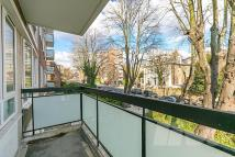 Flat for sale in Elgar House...