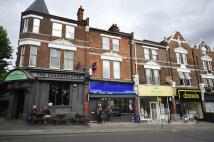 2 bedroom Flat to rent in Chamberlayne Road...