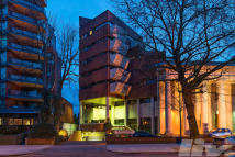 1 bed Flat to rent in Blazer Court...