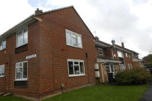 Abbotts Road Flat to rent