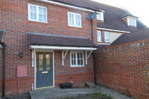 3 bedroom Terraced home in Bugdens Close, Amesbury