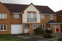 Terraced house to rent in Harvard Way, Amesbury