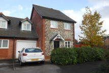 3 bedroom Link Detached House in Dawbeney Drive, Amesbury