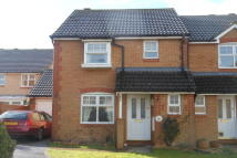 3 bed semi detached house to rent in Chambers Avenue, Amesbury