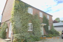 3 bed Detached house to rent in High Street, Tilshead