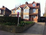 semi detached home in Chaulden Lane, Boxmoor...