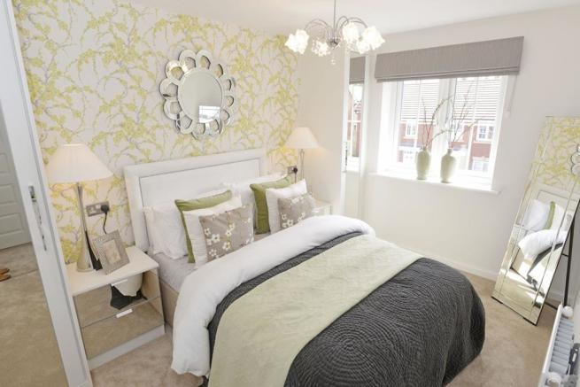 3 bedroom Maidstone Show Home