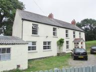 4 bedroom Detached home in Llangynin, St Clears...
