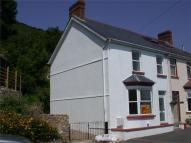 3 bedroom semi detached property to rent in Clement Road, Goodwick...