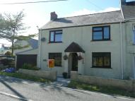 3 bed semi detached property to rent in Manorowen, Fishguard...