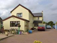 4 bed Detached property in Arfryn...