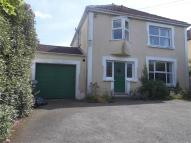 4 bedroom Detached house to rent in Merlins Hill...