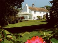 14 bedroom Detached property for sale in Cilpost, Nr Whitland...