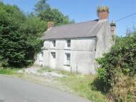 Detached home for sale in Llanycefn, Clynderwen...