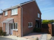 semi detached home in Tlysfan, Fishguard...