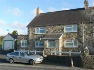 End of Terrace property in Newport, Pembrokeshire