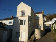 1 bedroom Flat to rent in Quay Road, Goodwick...