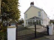 End of Terrace property for sale in Ynys Glantaf, Trevaughan...