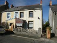 3 bed semi detached home to rent in Precelly Crescent...