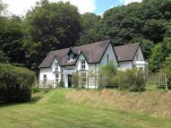 Detached home to rent in Coppet Hall...